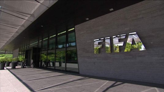Fifa headquarters in Zurich, Switzerland