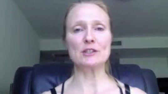 Sarah Bajc
