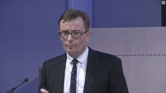 Head of Sky News John Ryley addresses RSA on the future of television