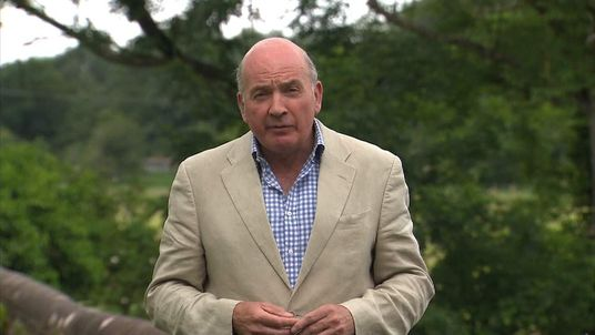 General Lord Richard Dannatt, former chief of the general staff.