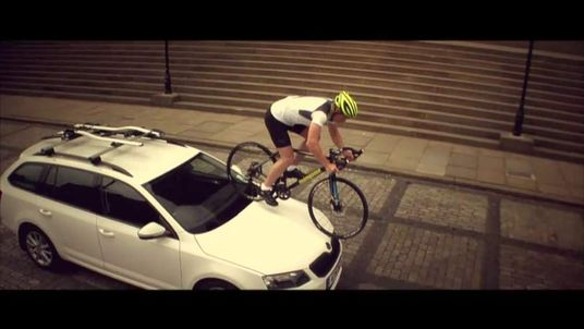 Leeds prepares for the start of the Tour de France