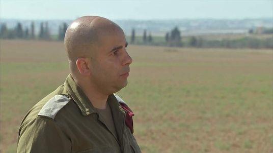 IDF Spokesman Arye Shalicar
