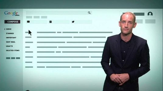 Sky's Tom Cheshire explains how Google scans your emails