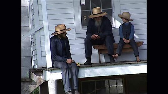 Amish girls 'abducted'