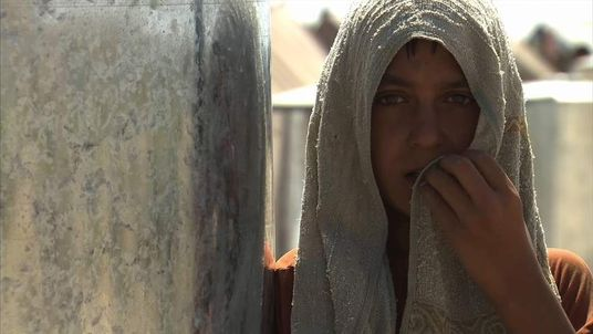 Iraq Refugees Stuart Ramsay VT