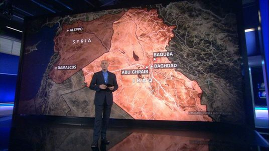 Sky's Foreign Affairs Editor Sam Kiley explains the latest situation in Iraq.