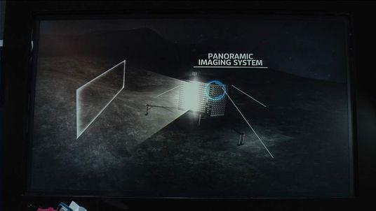 Philae probe