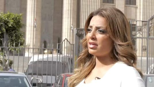 Al Jazeera Marwa Omara Interview