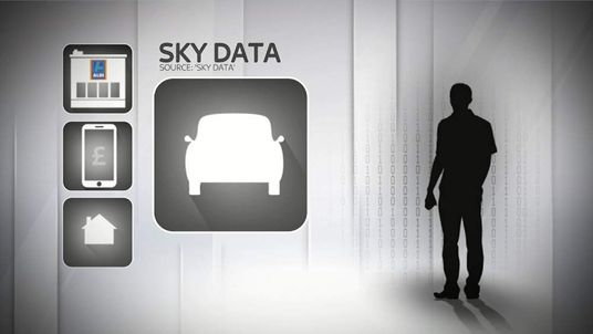 Sky News has developed Sky Data, a tool to see if information on voters can provide an insight into how they vote.