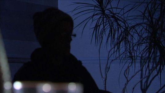 Rotherham Abuse Victim Farrell Grab