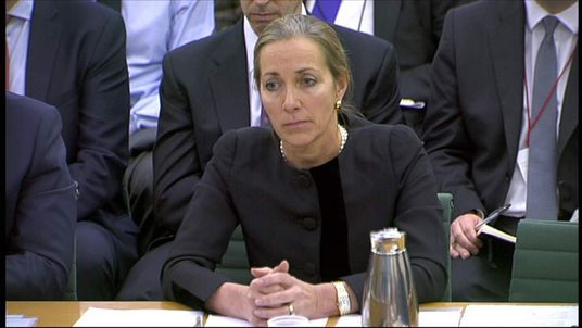 BBC Trust chief Rona Fairhead