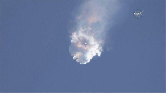 Spacex Launch Failure