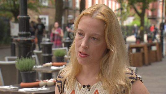 Leah Goodman, Investigative Journalist