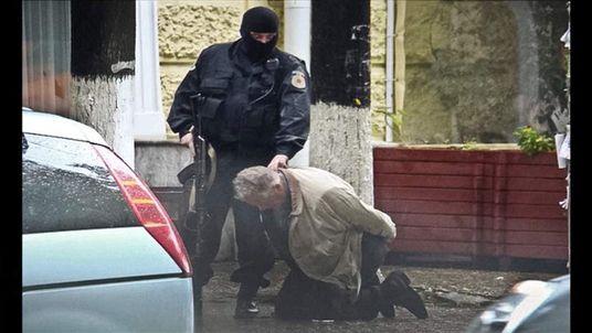 071015 Moldova nuclear smuggling