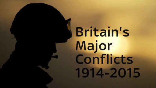 Video        Britain's Major Conflicts 1914-2015