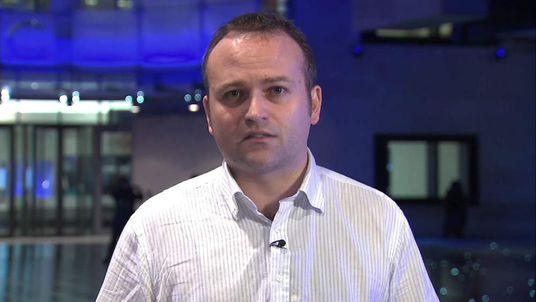 Neil Coyle talks to Sky News