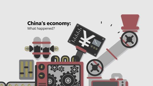 China's economy: What happened?