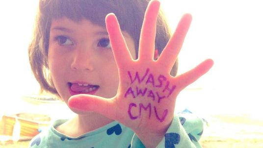 CMV campaign