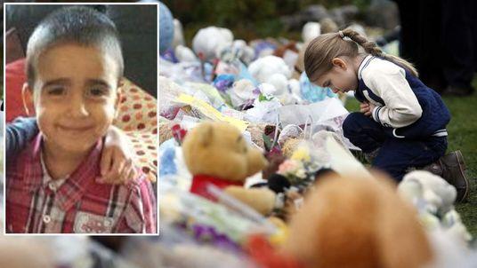 Mikaeel Kular death