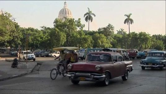 Cuba relaxes foreign investment rules
