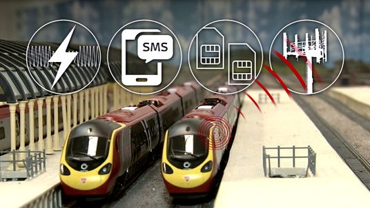 Security Experts Fear Railway Network Is Open To Hackers