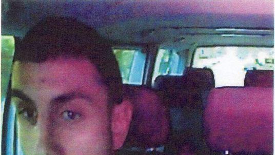 Omar el-Hussein, suspect in Copenhagen shootings