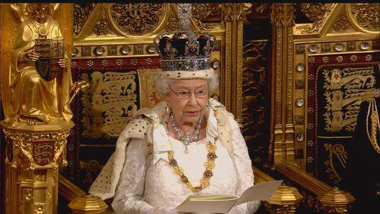 040614 UK Queen's speech