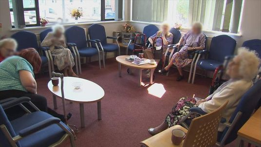 Care home