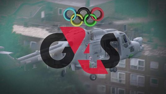 G4S Olympics