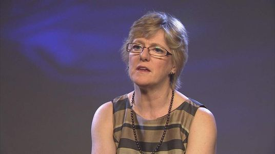 Chief Medical Officer Professor Dame Sally Davies
