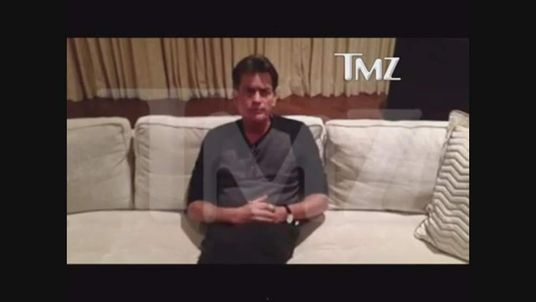 Charlie Sheen pleads with Christopher Dorner to contact him