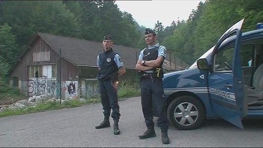 France: Police at scene of shooting involving British car near Chevaline