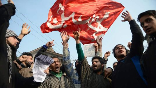 Protests have spread from the Middle East to India in demonstration against Saudi Arabia's execution of 47 prisoners.