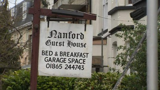 Nanford Guest House