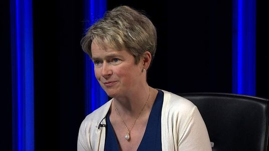 Dido Harding, TalkTalk chief executive