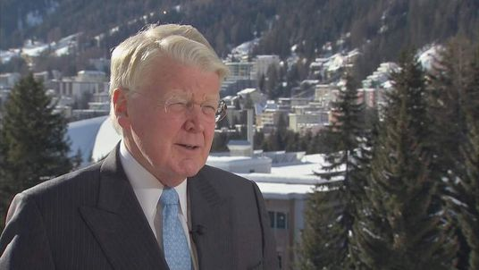 Iceland President Olafur Ragnar Grimsson