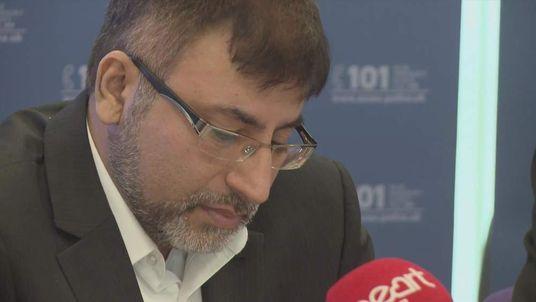 Dr Abdul Shakoor