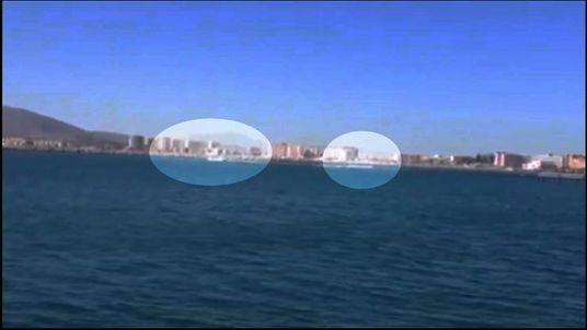 Gibraltar jetski
