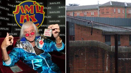 Jimmy Savile and Broadmoor hospital