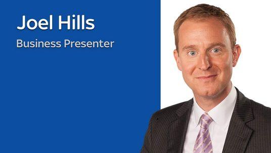 Joel Hills