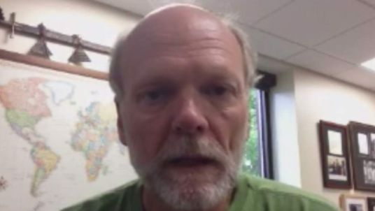 Ken Isaacs of Samaritan's Purse