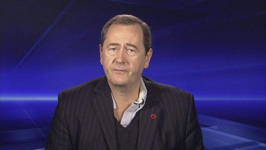 Kevin Marsh.