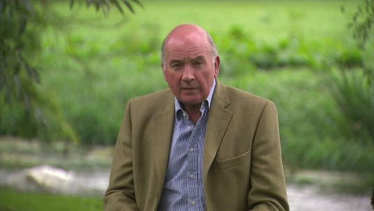 Former head of the Army Lord Dannatt
