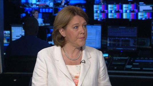 Basingtoke MP Maria Miller