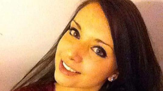 Missing Megan Roberts