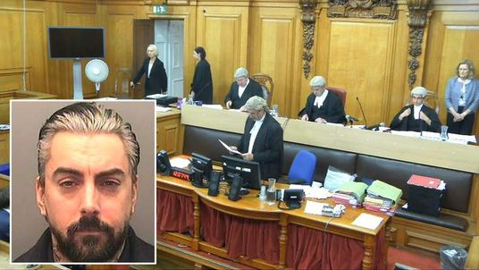 Ian Watkins contests sentence