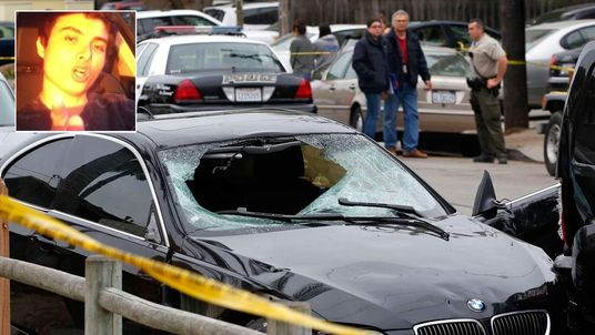 240514 BREAKING Revenge Video Link To Drive-By Mass Shooting