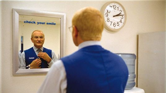One Hour Photo - 2002