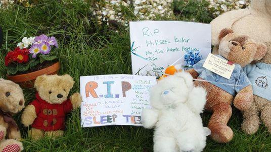 Mikaeel Kular missing