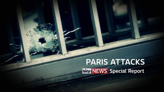 Paris Attacks Special Report